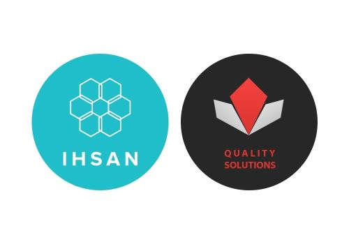 Cooperation Contract between the Institution of Quality Solutions and Consulting, and the International Humanitarian Science Academy (IHSAN)